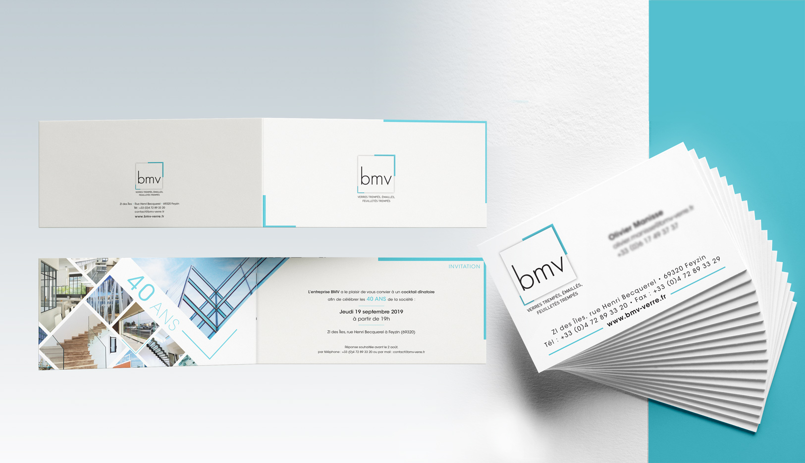 BMV-cartes