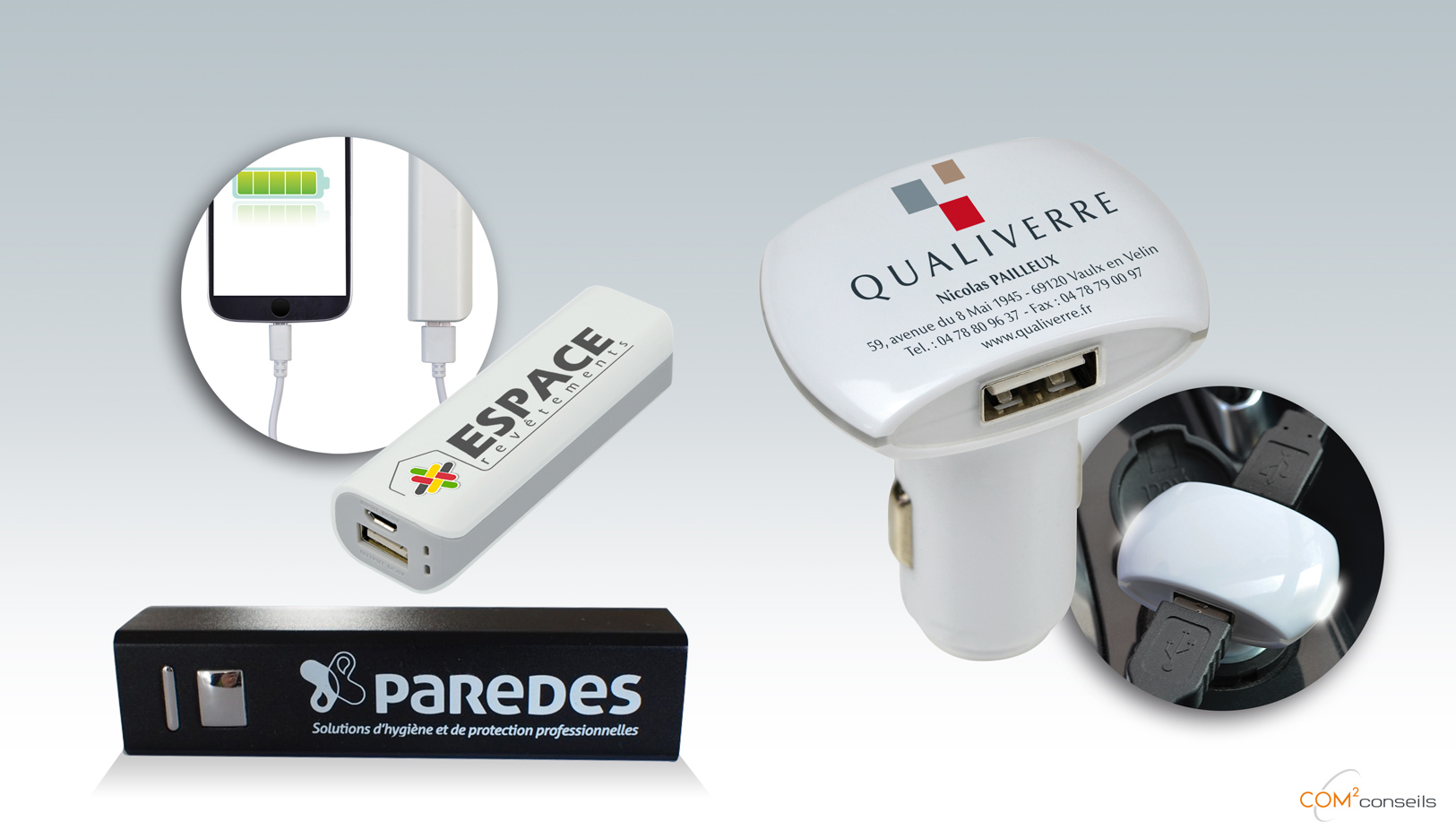 powerbank-chargeur